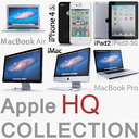 Apple electronics collection 2011 2012