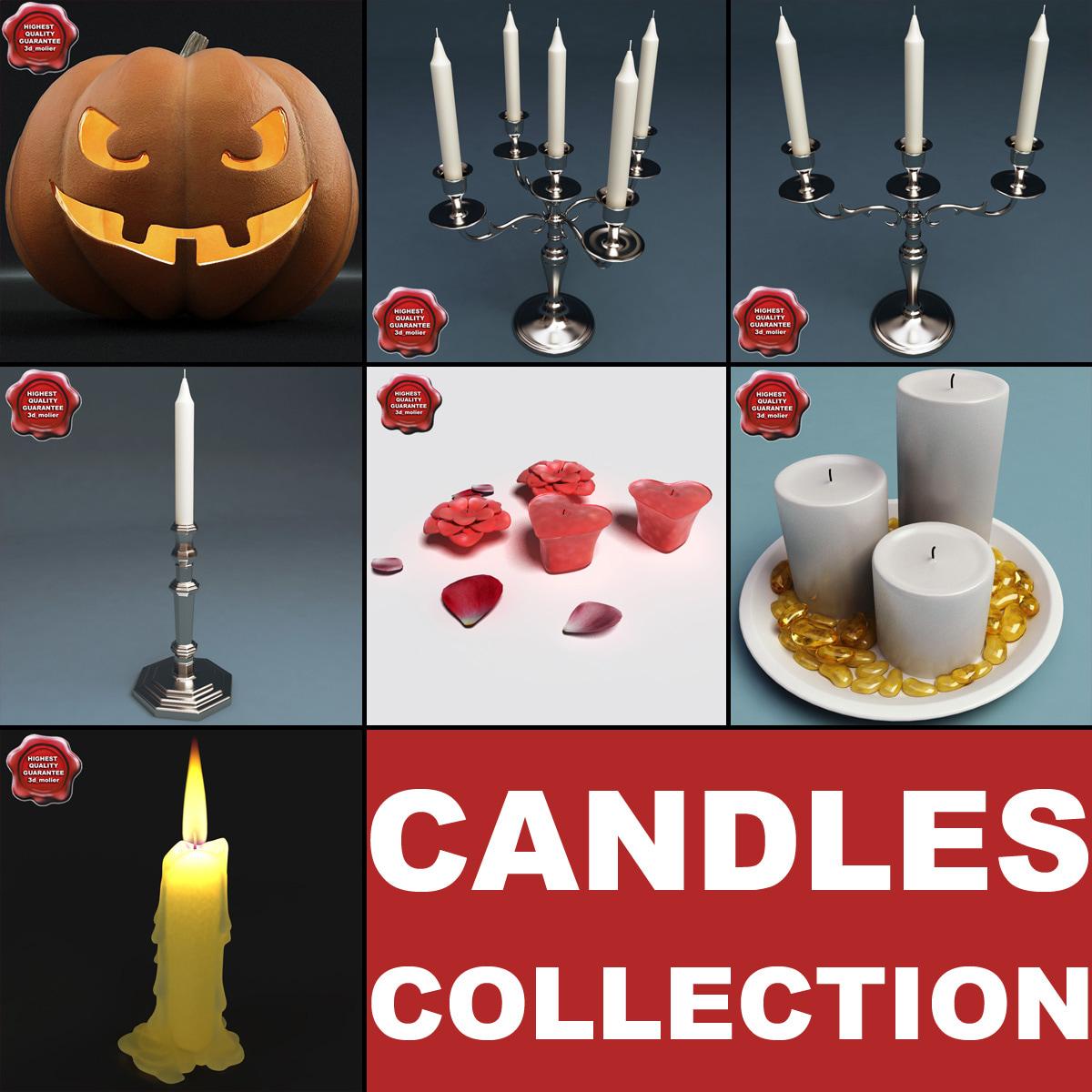 3ds candles v2