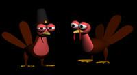 thanksgiving turkey max free