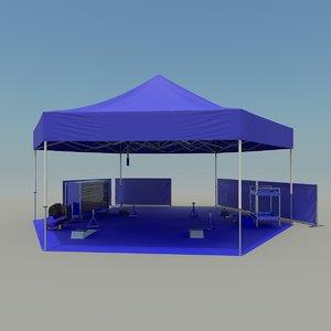 set tent 3ds