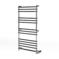 Margaroli 564-11 box Electric Heated Towel Rail