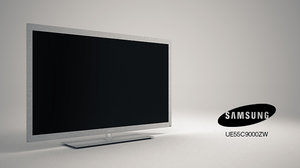 3d samsung tv model