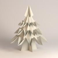origami plant4