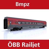 Bmpz  Railjet