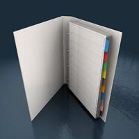 Filing folder