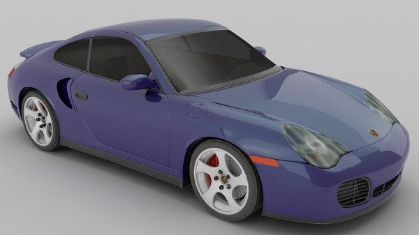 porsche 911 turbo max
