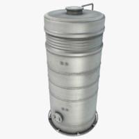 Storage Tank 01