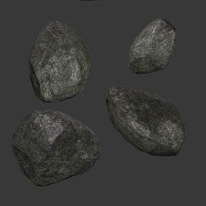 maya stone rock