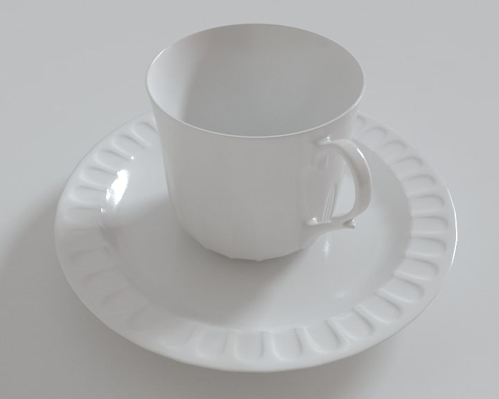 turkish coffee cup 3ds