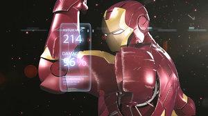 3dsmax ironman mark2 mark3