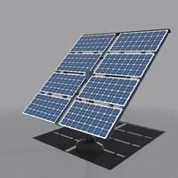 max solar panel coz111206