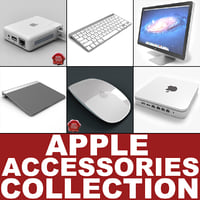 Apple Accessories Collection