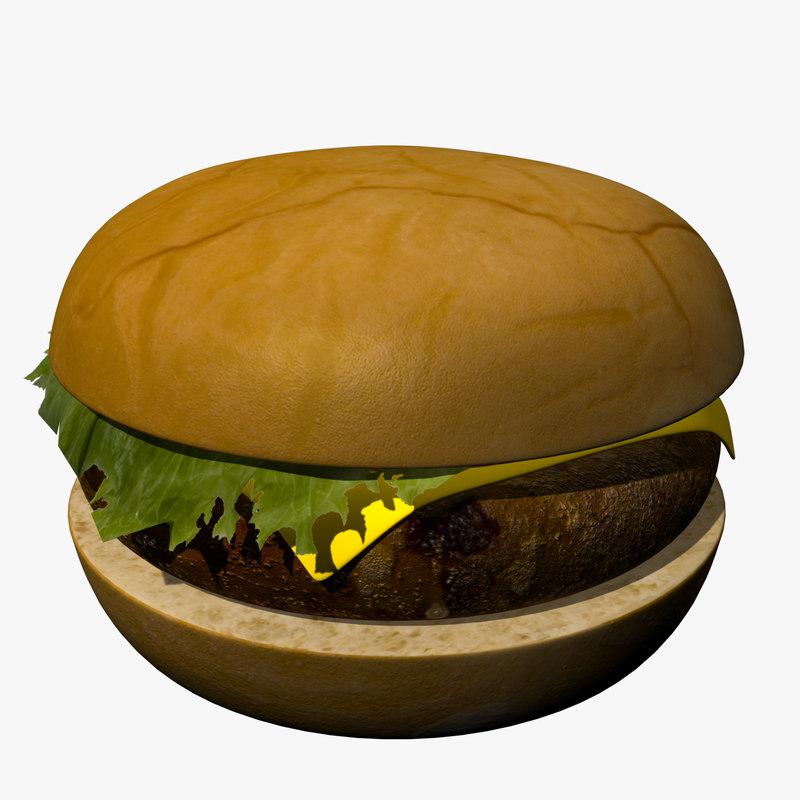 cheeseburger burger cheese max