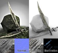 sword fantasy 3ds