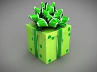 present green