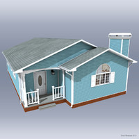 3 Bedroom House BJS01 Lite