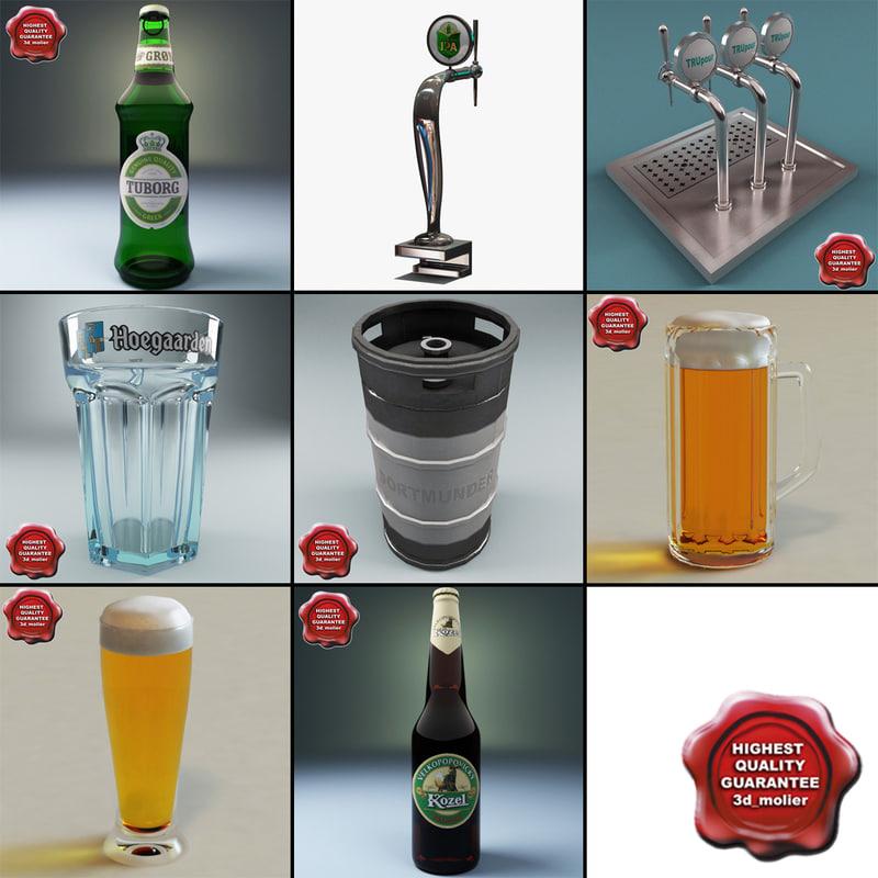 3d beer v1