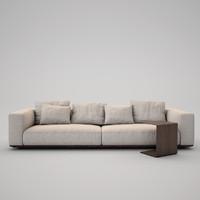 Sofa Flexform Grande Mare
