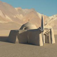 maya mosque village afganistan