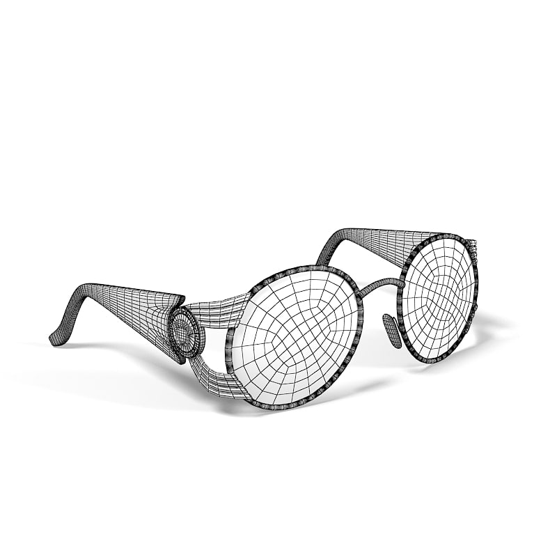 e05744b67c5 3ds max versace sunglasses