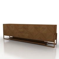 Axo Due Sideboard