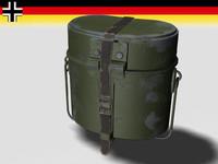 german mess kit