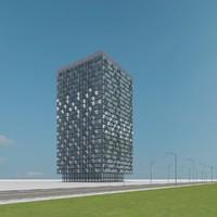 New Skyscraper 37