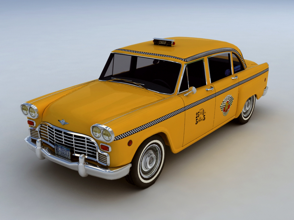 taxi real time max