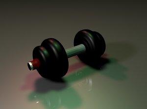 weight tool pesa c4d