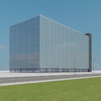 max building 01