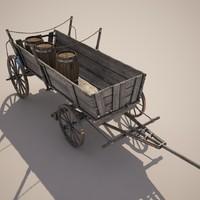max wagon