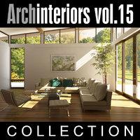 Archinteriors vol. 15