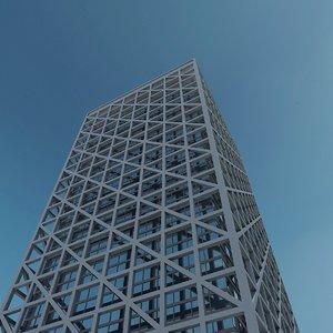 max new skyscraper 54