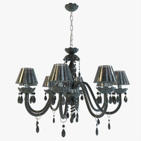 EMME PI Light 3587 8 chandelier
