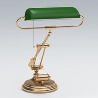 Lamp desk043