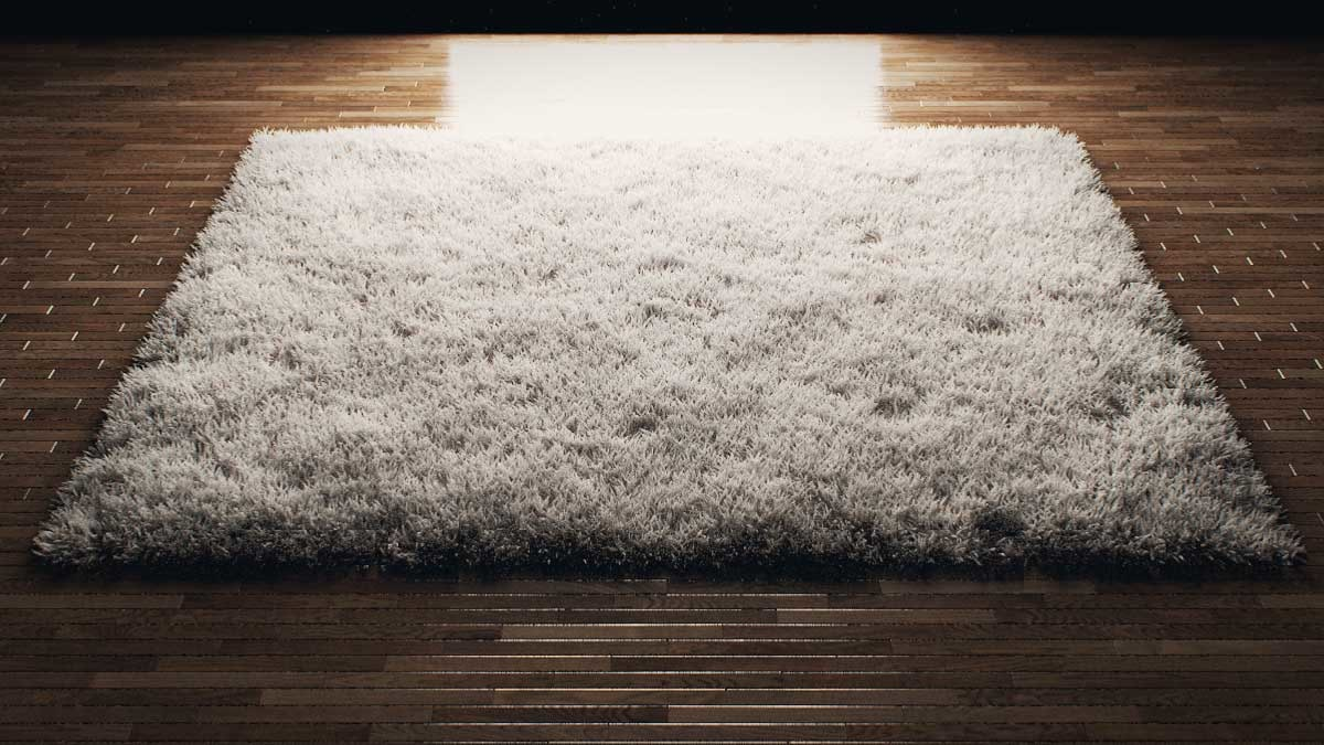 Carpet Fluffy Ideas