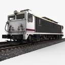 Train Engine 1