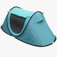 3d outwell easy camp tent