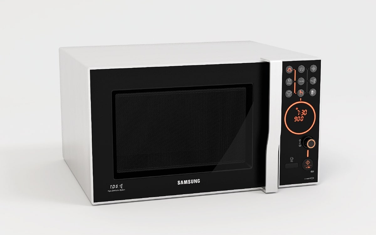 microwave oven samsung ce1185gbr 3ds