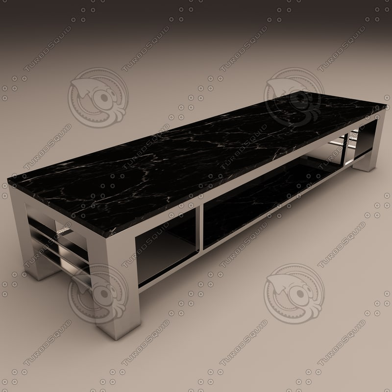 eichholtz tv unit corfu 3d max