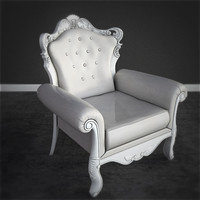 max armchair chair baroque