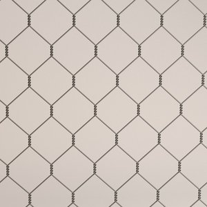 fence chain link 3d model