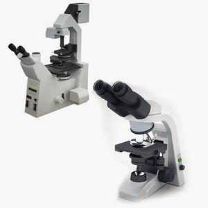 dm microscope 3ds