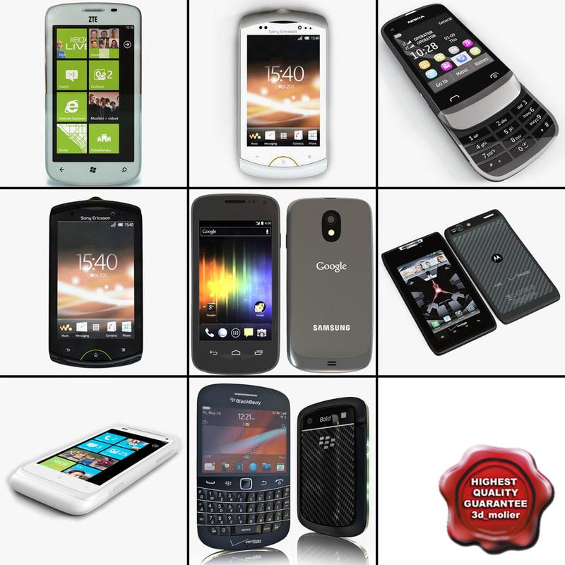 cellphones 41 3ds