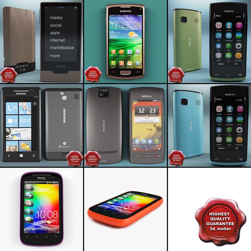 cellphones phone 3ds