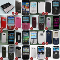 Cellphones Collection 65