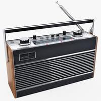 Radio Roberts R606