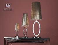 visionnaire egg lamps max