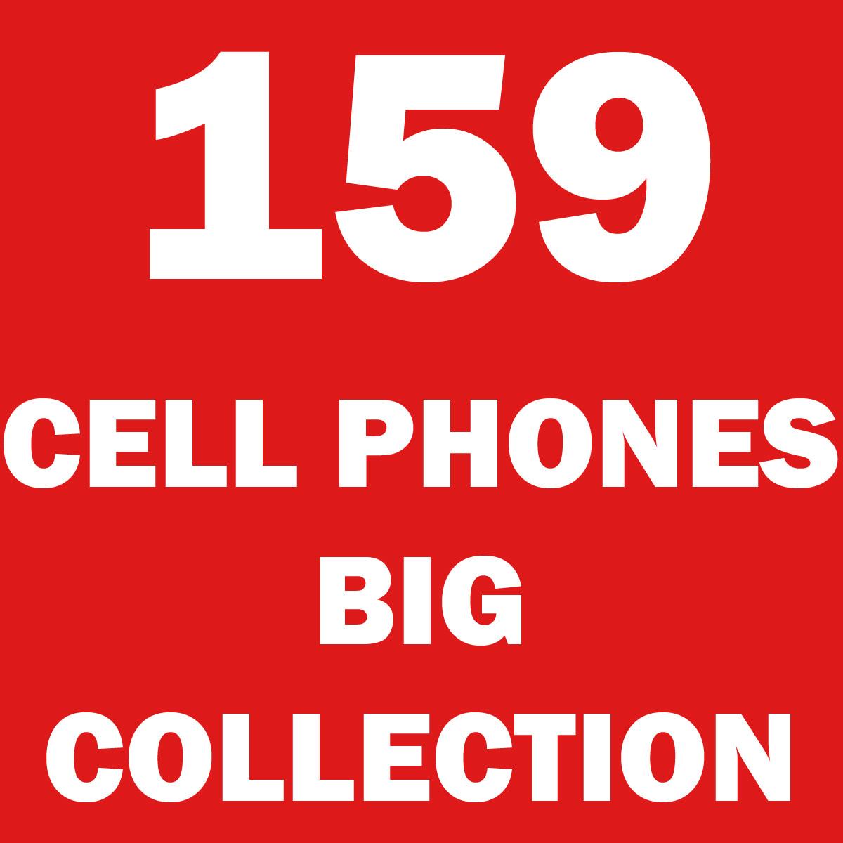 cellphones 78 phone 3d model