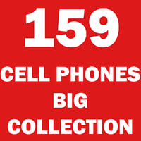 Cellphones Collection 78
